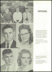 Page 14, 1960 Edition, Brooks County High School - Safari Yearbook (Quitman, GA) online yearbook collection