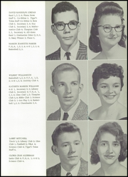 Page 15, 1960 Edition, Brooks County High School - Safari Yearbook (Quitman, GA) online yearbook collection