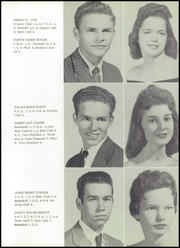 Page 17, 1960 Edition, Brooks County High School - Safari Yearbook (Quitman, GA) online yearbook collection