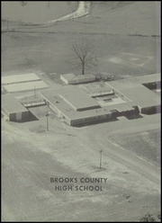 Page 6, 1960 Edition, Brooks County High School - Safari Yearbook (Quitman, GA) online yearbook collection