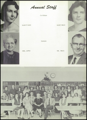Page 7, 1960 Edition, Brooks County High School - Safari Yearbook (Quitman, GA) online yearbook collection