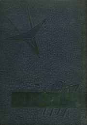 Page 1, 1957 Edition, Pickens County High School - Sequoyhan Yearbook (Jasper, GA) online yearbook collection