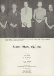 Page 12, 1957 Edition, Pickens County High School - Sequoyhan Yearbook (Jasper, GA) online yearbook collection