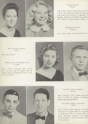 Page 16, 1957 Edition, Pickens County High School - Sequoyhan Yearbook (Jasper, GA) online yearbook collection