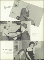 Page 13, 1959 Edition, Campbell High School - Highlander Yearbook (Fairburn, GA) online yearbook collection