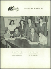Page 16, 1959 Edition, Campbell High School - Highlander Yearbook (Fairburn, GA) online yearbook collection