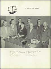 Page 17, 1959 Edition, Campbell High School - Highlander Yearbook (Fairburn, GA) online yearbook collection