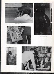 Page 11, 1970 Edition, Campbell High School - Highlander Yearbook (Fairburn, GA) online yearbook collection