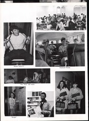 Page 12, 1970 Edition, Campbell High School - Highlander Yearbook (Fairburn, GA) online yearbook collection
