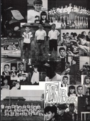 Page 13, 1970 Edition, Campbell High School - Highlander Yearbook (Fairburn, GA) online yearbook collection