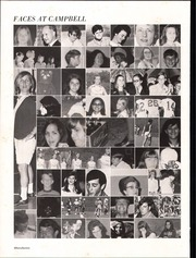 Page 12, 1971 Edition, Campbell High School - Highlander Yearbook (Fairburn, GA) online yearbook collection