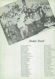 Page 10, 1950 Edition, Bass High School - Pegasus Yearbook (Atlanta, GA) online yearbook collection