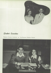 Page 11, 1950 Edition, Bass High School - Pegasus Yearbook (Atlanta, GA) online yearbook collection