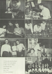 Page 15, 1950 Edition, Bass High School - Pegasus Yearbook (Atlanta, GA) online yearbook collection