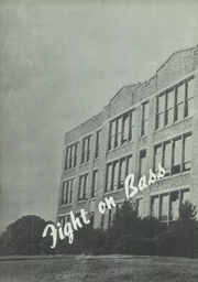 Page 8, 1950 Edition, Bass High School - Pegasus Yearbook (Atlanta, GA) online yearbook collection