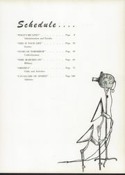 Page 11, 1955 Edition, Southwest High School - Resume Yearbook (Atlanta, GA) online yearbook collection