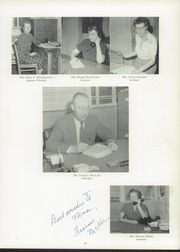 Page 17, 1955 Edition, Southwest High School - Resume Yearbook (Atlanta, GA) online yearbook collection