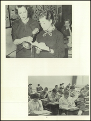 Page 14, 1959 Edition, Southwest High School - Resume Yearbook (Atlanta, GA) online yearbook collection