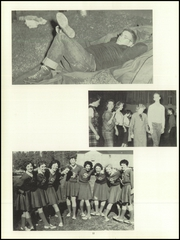 Page 16, 1959 Edition, Southwest High School - Resume Yearbook (Atlanta, GA) online yearbook collection