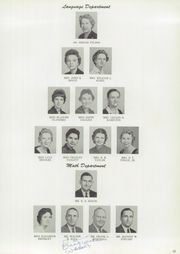 Page 17, 1960 Edition, College Park High School - Aries Yearbook (College Park, GA) online yearbook collection