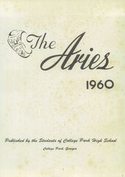 Page 5, 1960 Edition, College Park High School - Aries Yearbook (College Park, GA) online yearbook collection