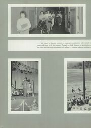 Page 8, 1960 Edition, College Park High School - Aries Yearbook (College Park, GA) online yearbook collection
