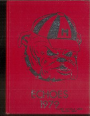 Page 1, 1979 Edition, Morgan County High School - Echoes Yearbook (Madison, GA) online yearbook collection