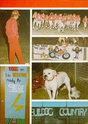 Page 13, 1979 Edition, Morgan County High School - Echoes Yearbook (Madison, GA) online yearbook collection