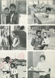 Page 15, 1979 Edition, Morgan County High School - Echoes Yearbook (Madison, GA) online yearbook collection