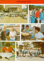 Page 16, 1979 Edition, Morgan County High School - Echoes Yearbook (Madison, GA) online yearbook collection