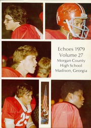 Page 5, 1979 Edition, Morgan County High School - Echoes Yearbook (Madison, GA) online yearbook collection