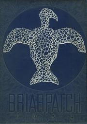 1954 Edition, Putnam County High School - Briarpatch Yearbook (Eatonton, GA)