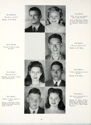 Page 14, 1943 Edition, Athens High School - Maroon Yearbook (Athens, GA) online yearbook collection