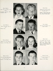 Page 15, 1943 Edition, Athens High School - Maroon Yearbook (Athens, GA) online yearbook collection