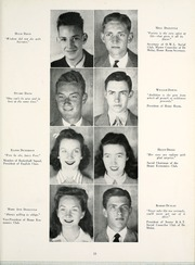 Page 17, 1943 Edition, Athens High School - Maroon Yearbook (Athens, GA) online yearbook collection