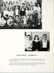 Page 8, 1943 Edition, Athens High School - Maroon Yearbook (Athens, GA) online yearbook collection