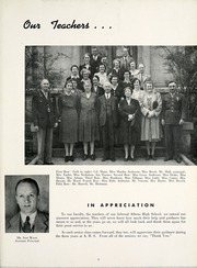 Page 9, 1943 Edition, Athens High School - Maroon Yearbook (Athens, GA) online yearbook collection