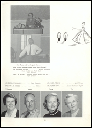 Page 17, 1955 Edition, Athens High School - Maroon Yearbook (Athens, GA) online yearbook collection