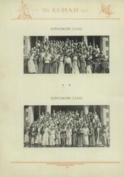 Page 36, 1935 Edition, Rome High School - Roman Yearbook (Rome, GA) online yearbook collection