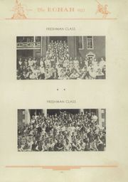 Page 37, 1935 Edition, Rome High School - Roman Yearbook (Rome, GA) online yearbook collection