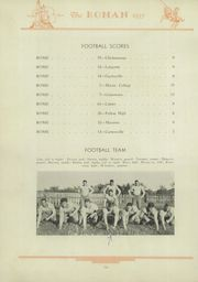 Page 40, 1935 Edition, Rome High School - Roman Yearbook (Rome, GA) online yearbook collection