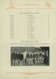 Page 42, 1935 Edition, Rome High School - Roman Yearbook (Rome, GA) online yearbook collection