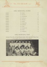 Page 43, 1935 Edition, Rome High School - Roman Yearbook (Rome, GA) online yearbook collection
