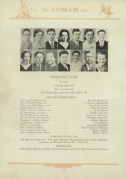 Page 48, 1935 Edition, Rome High School - Roman Yearbook (Rome, GA) online yearbook collection