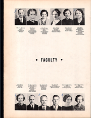Page 10, 1938 Edition, Rome High School - Roman Yearbook (Rome, GA) online yearbook collection
