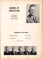 Page 11, 1938 Edition, Rome High School - Roman Yearbook (Rome, GA) online yearbook collection