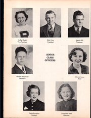 Page 14, 1938 Edition, Rome High School - Roman Yearbook (Rome, GA) online yearbook collection