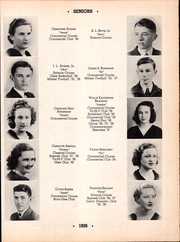 Page 15, 1938 Edition, Rome High School - Roman Yearbook (Rome, GA) online yearbook collection