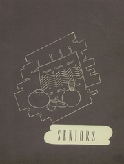 Page 13, 1939 Edition, Rome High School - Roman Yearbook (Rome, GA) online yearbook collection