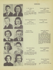 Page 15, 1939 Edition, Rome High School - Roman Yearbook (Rome, GA) online yearbook collection